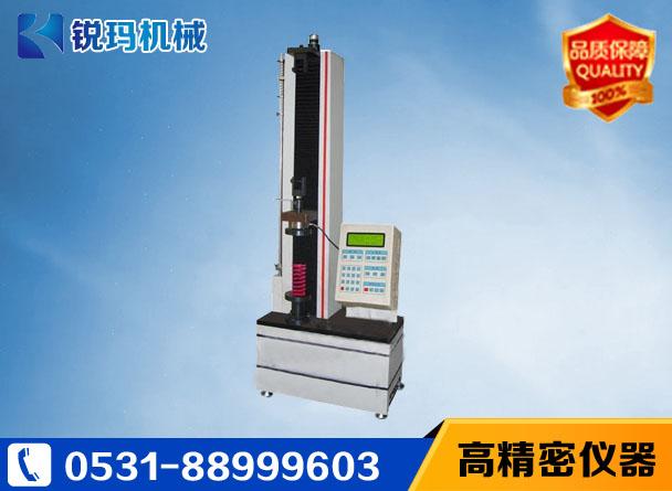 微机屏显液压弹簧压力试验机