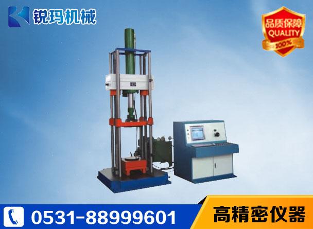 微机控制液压弹簧压力试验机